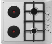 Комбинированная варочная панель Maunfeld MEHS.64.98S