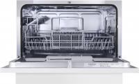 Компактная посудомоечная машина Maunfeld МLP-06S