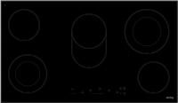 Варочная панель Korting HK 93551 B