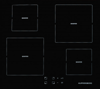 Варочная панель Kuppersberg FA6IF01