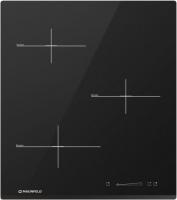 Варочная панель Maunfeld MVI45.3HZ.3BT-BK