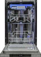 Встраиваемая посудомоечная машина Lex PM 4563 A