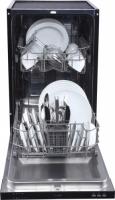 Встраиваемая посудомоечная машина Lex PM4542