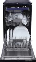 Встраиваемая посудомоечная машина Lex PM4563N