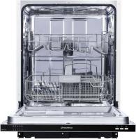 Встраиваемая посудомоечная машина Maunfeld MLP-12I